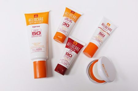 Picture for category Heliocare Sun Protection