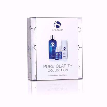 Picture of iS CLINICAL Pure Clarity Collection