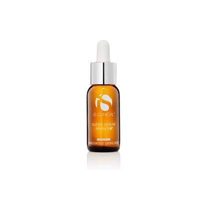 Picture of iS CLINICAL Super Serum Advanced + 15ml