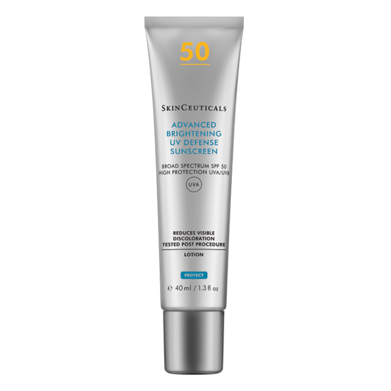 SkinCeuticals Advanced Brightening UV Defense SPF50 - Sold by Flawless Body | Official Stockist