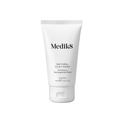 Picture of Medik8 - Natural Clay Mask™ - 75ml