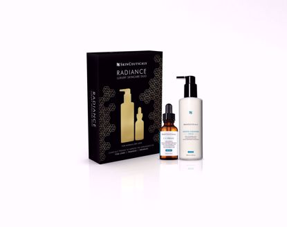SKINCEUTICALS  RADIANCE LUXURY SKINCARE DUO I Flawless Body