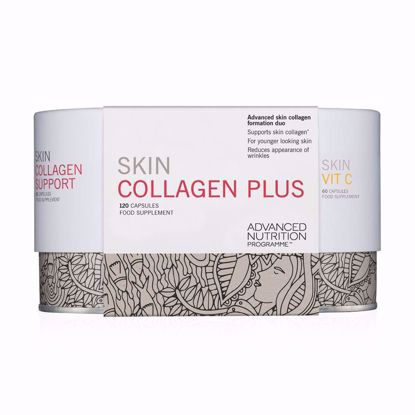 Advanced Nutrition Programme Skin Collage Support I Flawless Body