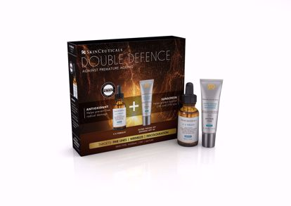 DOUBLE DEFENCE CE FERULIC KIT I Flawless Body