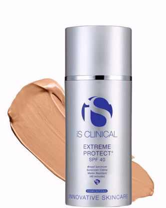 iS CLINICAL Extreme Protect Treatment SPF 40 - Bronze