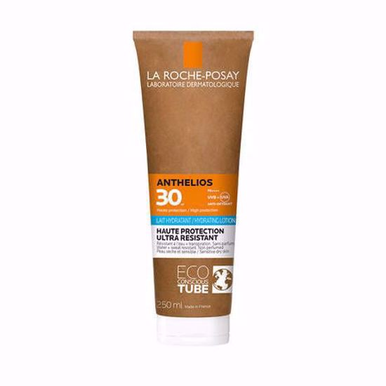 Picture of La Roche-Posay Anthelios Hydrating Body Lotion SPF30 250ml