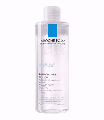 Picture of La Roche-Posay Micellar Water 400ml - OUT OF STOCK