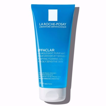 Picture of La Roche-Posay Effaclar Purifying Cleansing Gel 200ml