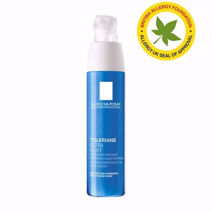 Picture of La Roche-Posay Toleriane Ultra Soothing Night Cream 40ml