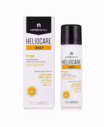 Picture of Heliocare 360° Airgel SPF 50+ 60ml