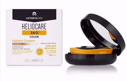 Picture of Heliocare 360° Color Cushion Compact Bronze 15g