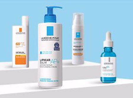 Picture for category Fluid Sunscreen